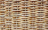 Плетень тын лоза Заборы, изгороди, ограждения в Украине, фото 6
