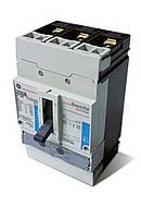 FE250 – автоматический выключатель в комплекте, Селективное термомагнитное устройство LTMD (изменяемые настрой