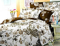 """Комплект постельного белья ТМ """"Ловец снов"""", Пион великий"""