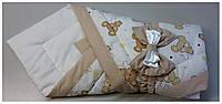 Конверт-одеяло Мышонок