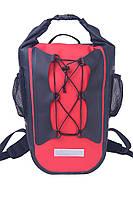 Рюкзак водонепроницаемый Extreme 30L красный