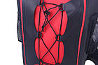 Рюкзак водонепроницаемый Extreme 30L розовый, фото 5