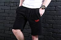 Pobedov Shorts Nobility ( black)