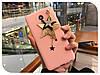 """Meizu M5 NOTE оригинальный противоударный чехол бампер накладка со стразами камнями для телефона """"STAR CASE"""", фото 2"""