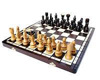 Шахматы С-133 Жемчужина большая из натурального дерева