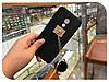 """Meizu M5 NOTE оригинальный противоударный чехол бампер накладка со стразами камнями для телефона """"MOON CASE"""", фото 3"""