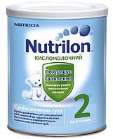 Молочная смесь Nutrilon Кисломолочный 2 400 г