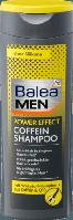 Шампунь Balea MEN Shampoo Coffein power effect Мужской против выпадения волос 250 мл (Германия)