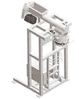 Дозатор АВАНПАК для фасовки муки в готовую тару до 25 кг