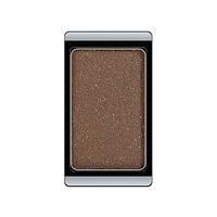 ARTDECO Тени Eyeshadow № 378 Glam golden chocolate