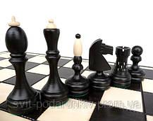 Большие шахматы Классические С-127, фото 2