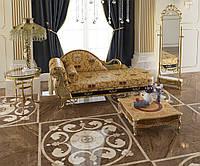 Плитка напольная Louvre коричневый Голден-Тайл, фото 1