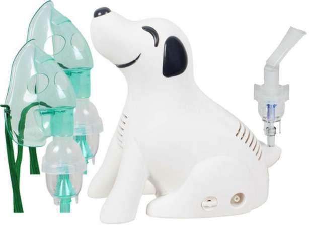Ингалятор TURBO-DOGGY 2 маски для взрослых и детей