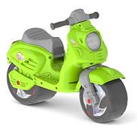 Скутер каталка Орион 502