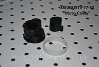 Патрубок карбюратора для бензопилы Stihl  017, 018, MS 170, MS 170C, MS 180, MS 180C Комплект!!!, фото 1