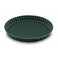 Форма для торта с антипригарным покрытием d 320 мм Lacor 68823