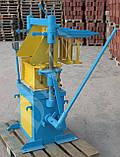 Вибропресс ВП-21   Технические характеристики  Фото, фото 2