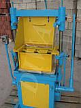 Вибропресс ВП-21   Технические характеристики  Фото, фото 3