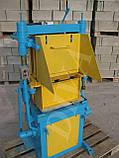 Вибропресс ВП-21   Технические характеристики  Фото, фото 4