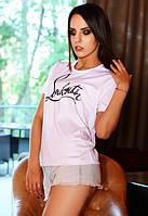 Женская футболка н-t6117385
