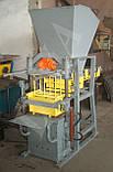 Вибропресс ВП-28 Технические характеристики Фото, фото 5