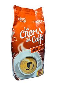 Кофе в зернах Pellini La Crema del Caffe 1 кг