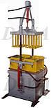 Вибропресс ВП-41 Технические характеристики Фото, фото 2
