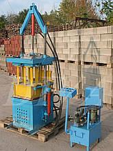 Вибропресс ВП-41 М  Технические характеристики Фото