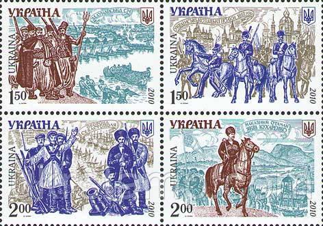 История украинской армии,