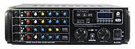 Усилитель AMP KA320,  усилитель мощности звука, компактный усилитель звука.