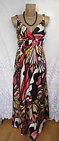Новое стильное платье GEORGE полиэстер M 46-48 С111N