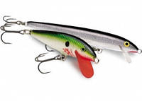 Воблер Rapala Original Floater F09 (RPF09)