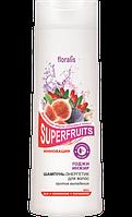 Шампунь-энергетик для волос «Годжи и Инжир» Superfruits