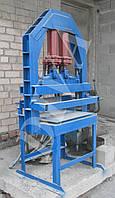 Колочный пресс КП-52-2 для блоков, кирпича, камня, фото 1