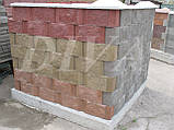 Колочный пресс КП-52-2 для блоков, кирпича, камня, фото 3