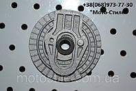 Натяжитель цепи в сборе электропилы Sadko ECS-2000/2400 (18 шлицов)