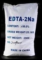 Этилендиамин-N,N,N',N'- 25 кг тетрауксусная кислота
