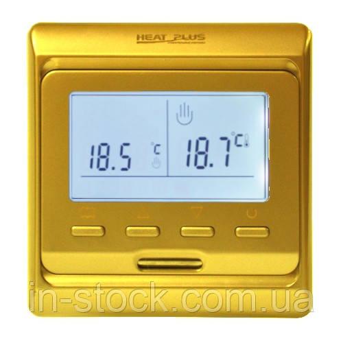 Терморегулятор Heat Plus M6.716 G