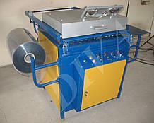 Вакуум-формовочная машина ВФМ-55 Технические характеристики Фото