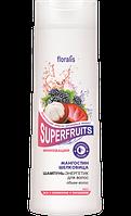 Шампунь-энергетик для волос «Мангостин и Шелковица» Superfruits