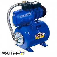 Насосная станция WERK XKJ-1101 IA5 (1.1 кВт, 1.4-2.8 бар)