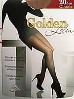 Женские колготки Golden lilia 20den