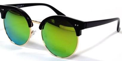 Солнцезащитные очки Prius 6301 зеркальные