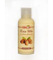 """Натуральное масло для ухода за волосами и телом """"Масло Ши (Карите) холодного отжима"""", 50 мл"""