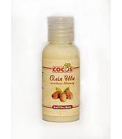 """Натуральное масло для ухода за волосами и телом """"Масло Ши (Карите) холодного отжима"""", 30 мл"""