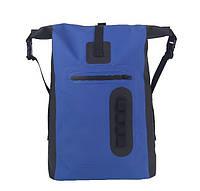 Рюкзак водонепроницаемый Sinotop 30L синий