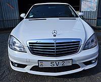 Аренда лимузина Mercedes S 221, фото 1