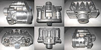Клапан электромагнитный ZF 16S151/182 ZF OE