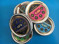 Свинцовая пуля Winner остроголовая 4,5 мм 0,57 г. Упаковка  450 шт
