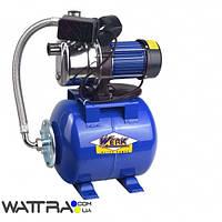 Насосная WERK станция - XKJ-1104 SA5 (1.1 кВт, 1.4-2.8 бар)